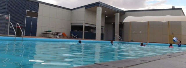 Eudunda Swimming Pool is Open