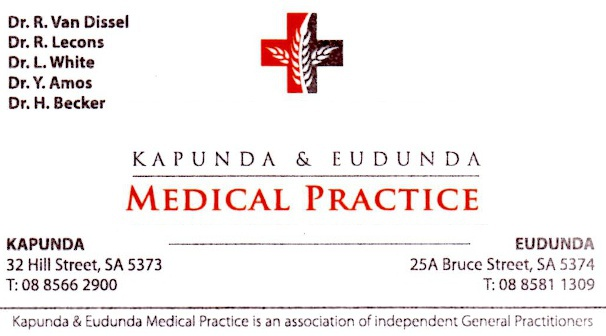 Kapunda & Eudunda Medical Practice