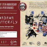 Madame Butterfly Opera at Anlaby to Celebrate 175th Anniversary