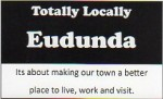 Totally Locally Eudunda Banner