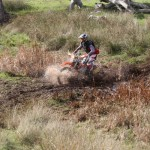 45th Robby 2 Day Trial this long weekend