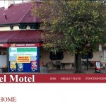 Eudunda Hotel Motel Website Launch