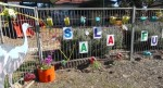 SALA display at Eudunda Kindy