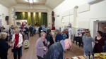SALA Opening 2014 - Eudunda Hall - Crowd Scene