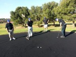 Eudunda Golf Open 2014