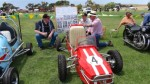 Speedway cars - and the guys who raced them - Eudunda Show 2011