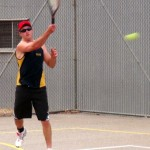 Local Tennis Association Ladder online