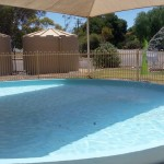 Cool off at the Eudunda Swimming Pool
