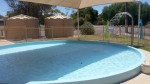 Kids Wading Pool and Fountain at the Eudunda Swimming Pool