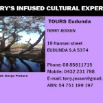 New Local Tourism Operator Details