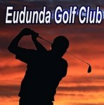 Eudunda Golf Club silhouette