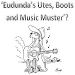 Community Meeting for Utes, Boots & Music
