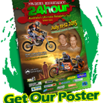 24hr Get Our Poster 2015 logo