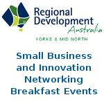 Small Business and Innovation Networking Breakfast Events – 21st Aug