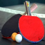 Youth Present Past vs Present Table Tennis 11th Sept