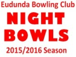 Eudunda Bowling Club - Night Bowls 2015-2016 thumb