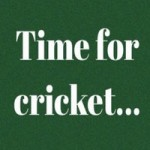 time for cricket - sept 2015