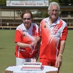 Eudunda Bowls 90th Celebrated