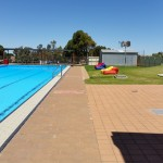 Swim Pool Opening 2015 Season