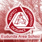 Eudunda Area School Logo