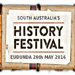 SA History Festival Eudunda 20th May 2016
