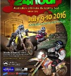 Swann Insurance 24 Hour 2016 9th - 10th July 2016