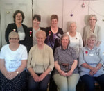 Eudunda Red Cross Celebrates Service - 2016