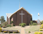 Eudunda Lutheran Church - thumbnail