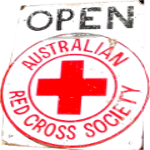 Red Cross Shop has Moved