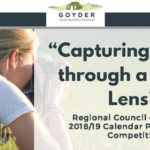 Capturing Goyder through a Locals Lens