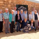"Probus Visit ""The Barn at Wombat Flat"" at Neales Flat"