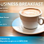 Goyder Business Breakfast 13th June 2019