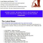 Southern Goyder News from ECBAT #67 – Out Now!