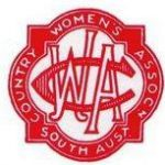 Goyder SA CWA Plan Morning Tea in Burra – 8th Feb 2020