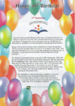 Eudunda & Robertstown School Community Library 40th Birthday 19th Sept 2020